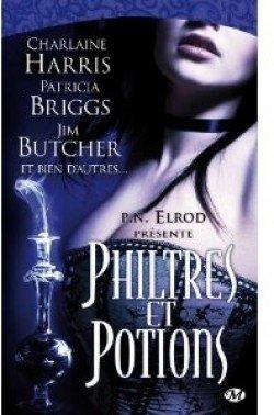 Anthologie de bit-lit... chez Milady