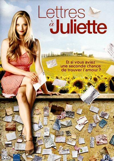 Lettres à Juliette...