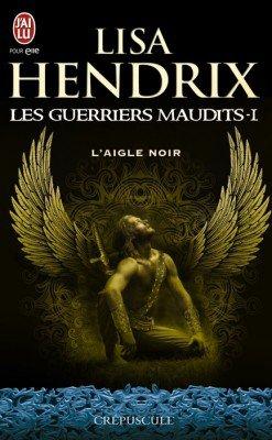 Nouvelle série chez J'ai Lu, collection Crépuscule...