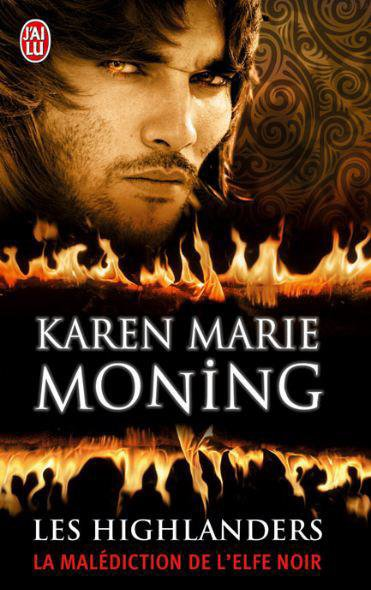 Nouveau Karen Marie Moning...