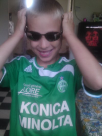 Mon cousin Gregori