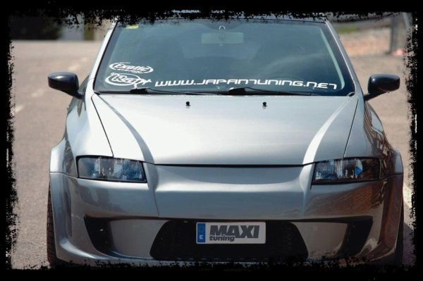 Fiat Stylo