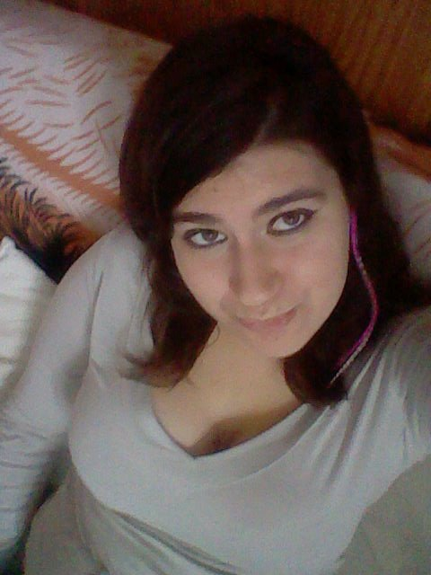 Jessy La Loveuse