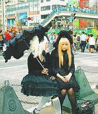 Style Lolita