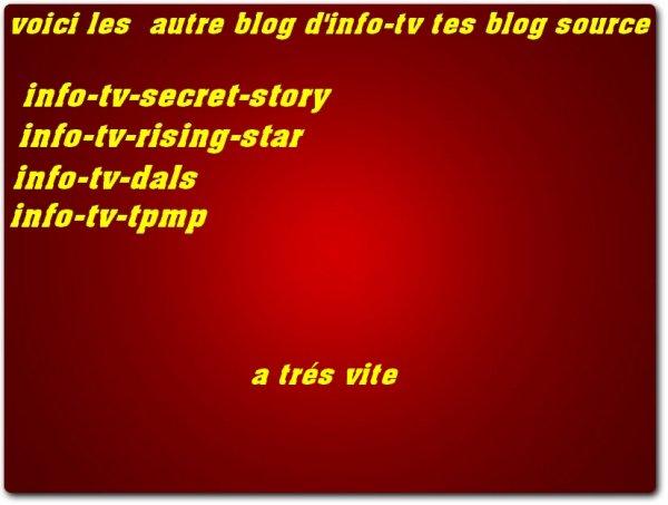 autre blog du groupe info-tv a tres vite