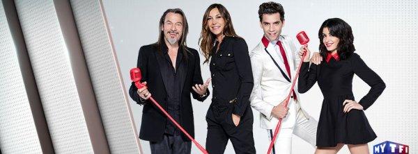 the voice saison 4 commence le 10 janvier 2015 trop hâte :-)