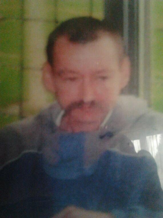 Mon papa damour ki repose en paix