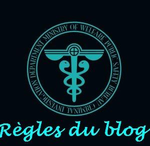 Presentation de ce blog et les règles