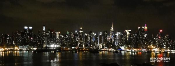 . «Une nuit à New york»   33