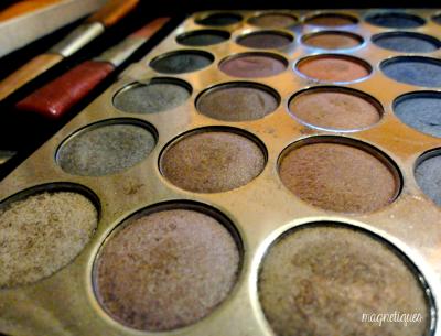 . « Certaines filles devraient manger du maquillage pour être belle de l'intérieur »  41