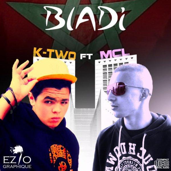 Bladi بلادي  ( K-two Ft MCL )  (2011)