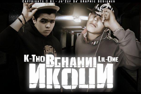 Bghawni Nkoun - K-two & Lil-One (2012)