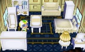 Ma Maison Dans Animal Crossing New Leaf Alex Skyrok Fr
