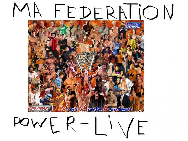 Ma federation