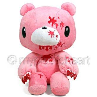 Ma peluche Préféré !!!! Gloomy Bear *w*