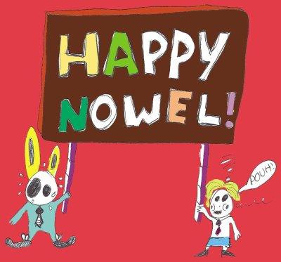 Happy Nowel !