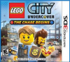 Lego City Undercove the chase begins