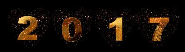 Bonne Année (avec compte à rebours 5,4,3,2,1)