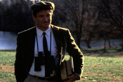 HOMMAGE Robin Williams