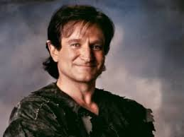 HOMMAGE Robin Williams