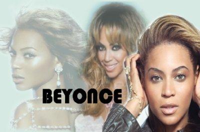 Clipographie Beyonce