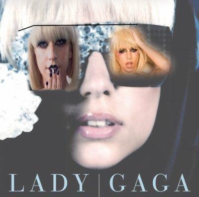 Clipographie Lady Gaga