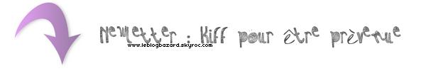 ℒeBlogBazard.skyrock.com   //    VOTRE SOURCE SUR LA MODE ET LA BEAUTÉ. --------------------------------------------------------------------------------