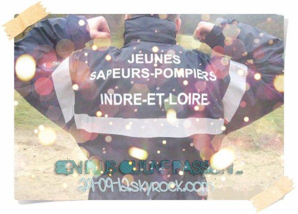 • Jeunes sapeurs pompiers ♥ •. © ‹