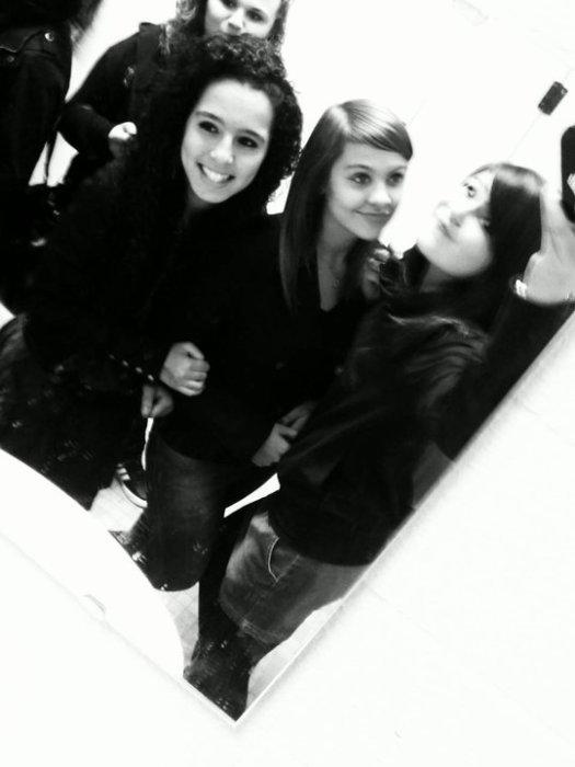 Les filles. ♥