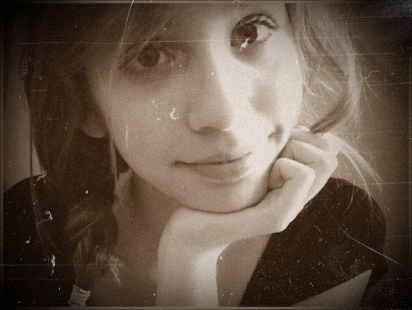 Alissa ♥ !