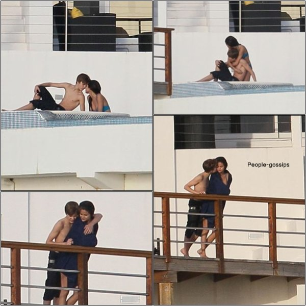 --- ---  MAINTENANT, ON LES APPELLERA .. JELENA !! ---