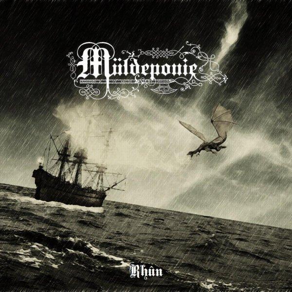 Müldeponie - Rhûn (EP) 2014