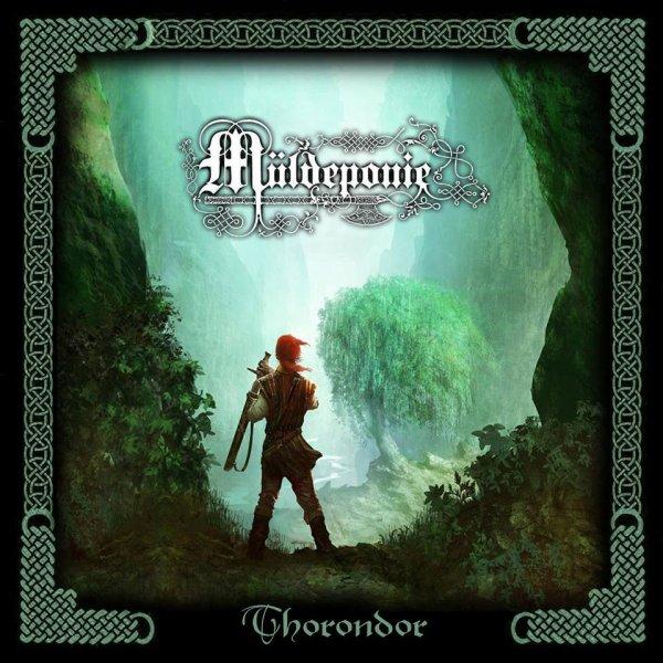 Müldeponie - Thorondor (Compilation 2014)