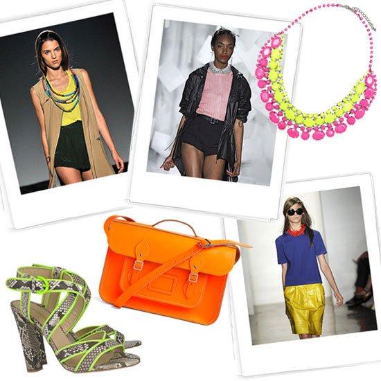 Le Fashion  Néon