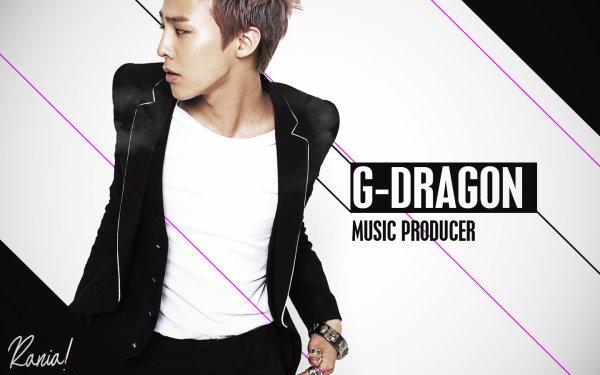 Galerie: G Dragon