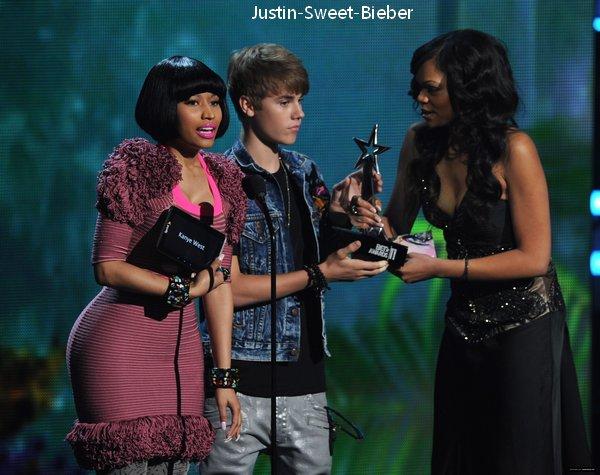 26/06 BET Awards' 11 - Show