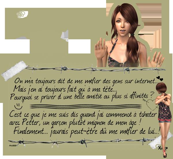 ✘ Virtual--Love ✘      ↔ Welcome