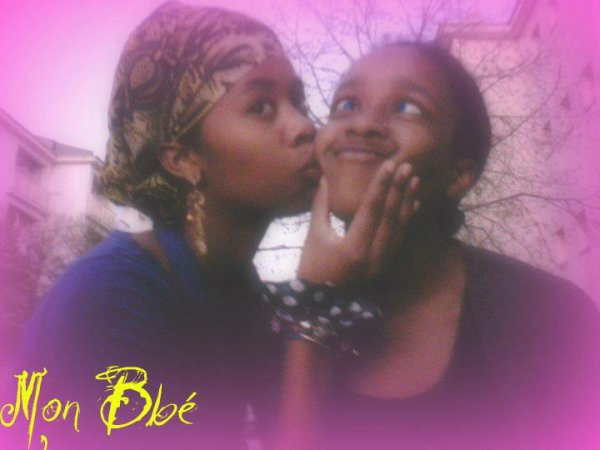 Moi & Mon Bbé Love You. COM ! <3