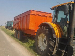 benne orange