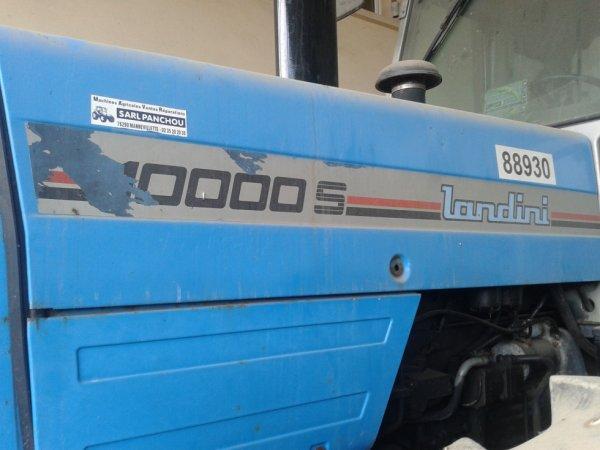 Landini 10000 S