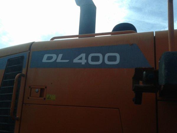DOOSAN DL 400