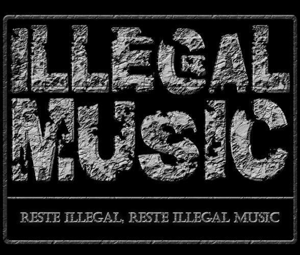 ILLEGAL MUSIC