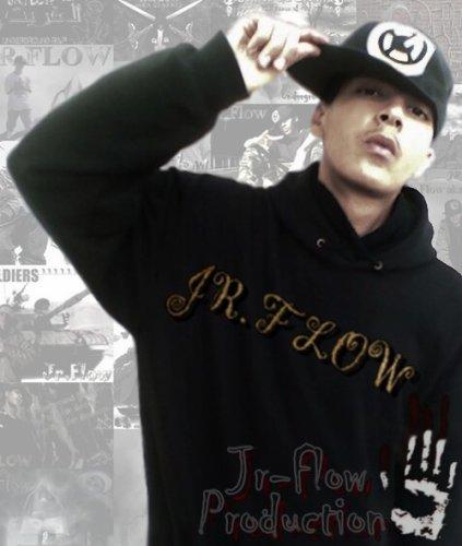 Jr.Flow aka العفريت