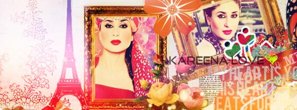 """Kareena dit """"BONJOUR"""" a ses fans français !"""