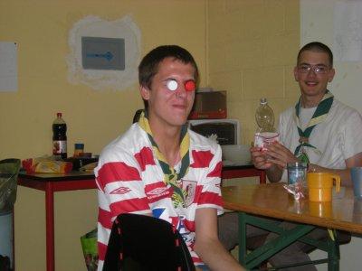 Photo du Blind test de dimanche