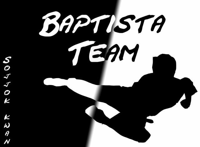 BAPTISTA TEAM