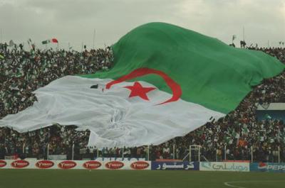 L'AlgériE Mn AmouR