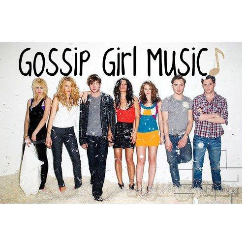 GossipGirlMusic