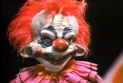 les clow :(
