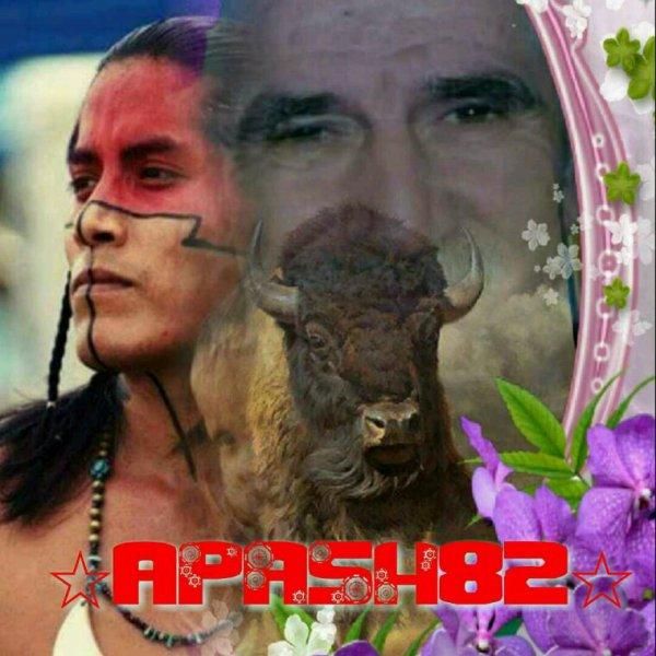 Je suis Apash82 bon dimanche